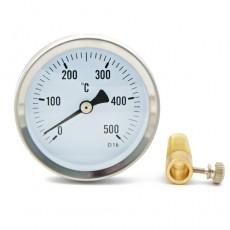 TPM05 Termometr tarczowy z...
