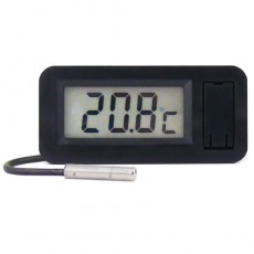 TPM30 - czarny Termometr...