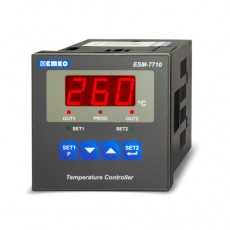 ESM7710 Regulator temperatury