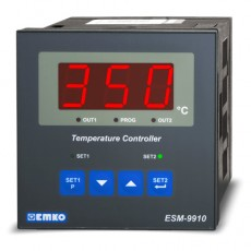 ESM9910 Regulator temperatury
