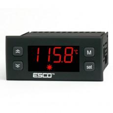 ES10 Regulator temperatury...